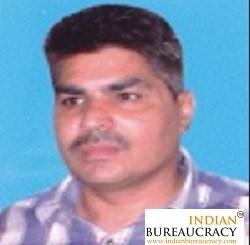 Wazeer Singh Goyat IAS HR