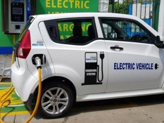 Electric Vehicles II (FAME II) scheme
