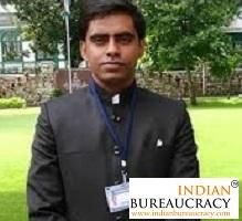Jayendra Kumar IAS