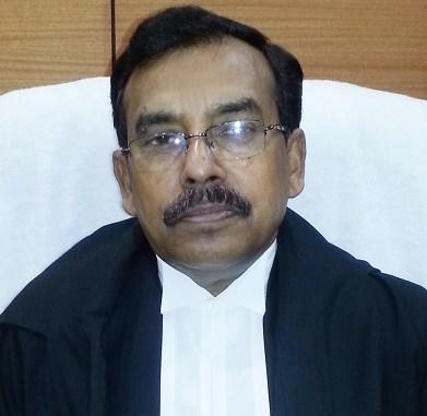 Justice Mir Alfaz Ali