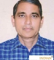 Laxmi Narayan Meena IAS