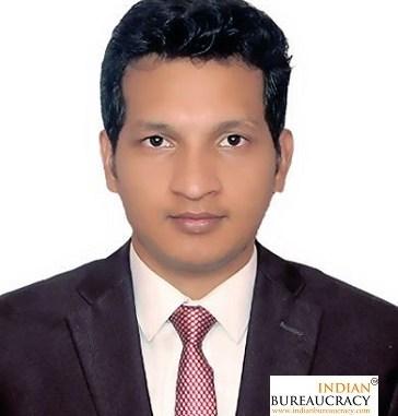 Sachin Gupta IAS Haryana
