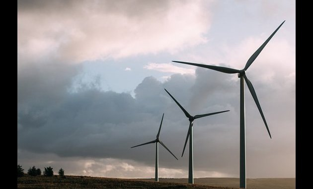 Wind power vulnerable to climate change in India