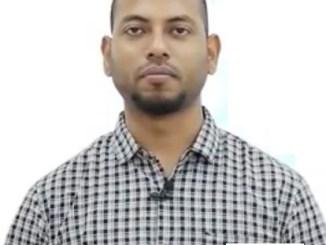 Abhilash Baranwal IAS AM