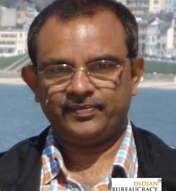 Alok Kumar Gupta ONGC