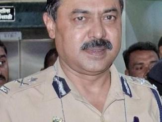 Ashutosh Dumbre IPS