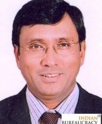 Asit Kumar Tripathy IAS