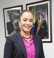 Coromoto Godoy Calderon, Ambassador of Venezuela