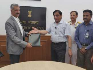 GRSE for Acquisition of Sixteen Anti Submarine Warfare