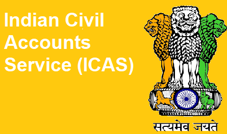 ICAS (Indian Civil Accounts Service)