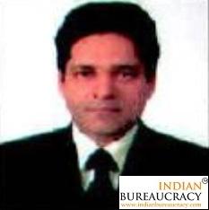 Narendra Shankar Pandey IAS