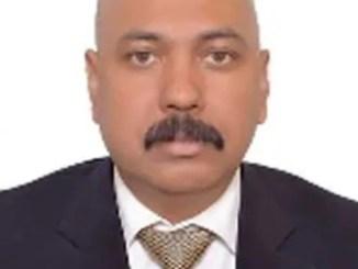 Rajiv Singh IPS