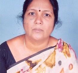 Justice Ghandikota Sri Devi