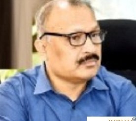 Aditya Nath Das IAS
