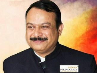 Deepak SinghIAS