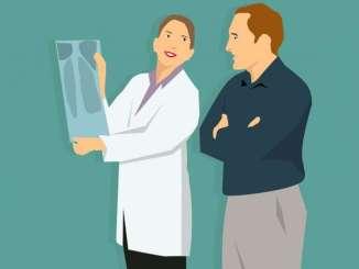 Healthcare workers often
