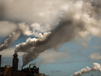 Inhaling air pollution-like irritant alters defensive heart-lung reflex for hypertension