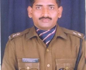 K Sathyanarayana IPS