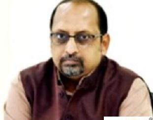 Neerabh Kumar Prasad IAS