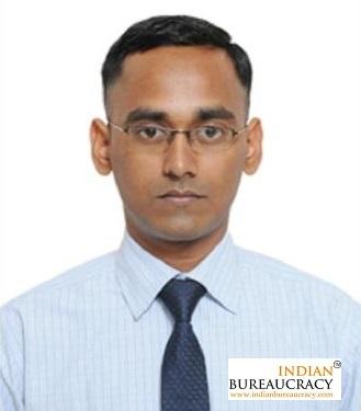 Prabhash Kumar IAS