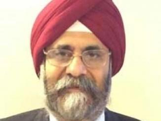 Ravinder Singh Dhillon