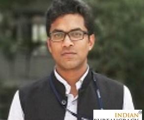 Sharath Chandra Arroju IAS