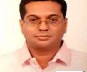 Swapnil Ravindra Patil IAS