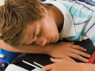Teens are more alert for homework when school starts late