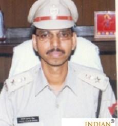 Ashok Kumar Singh IPS
