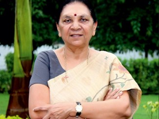 Anandiben Patel Governor