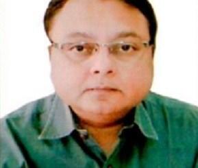 Ankur Gupta IAS
