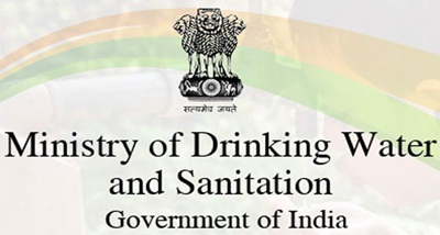 Department of Drinking Water and Sanitation,