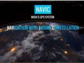 Design, Manufacture and Deployment of NavIC Systems