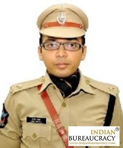 Garud Sumit Sunil IPS TN-Indian Bureaucracy