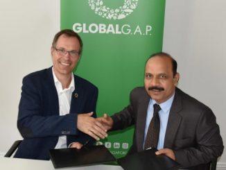 ICFA MoU with GlobalG.A.P