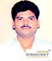 Mahavir Singh IAS