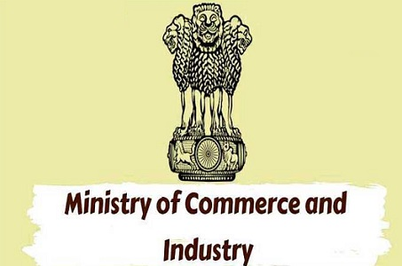 Ministry of Commerce & Industry