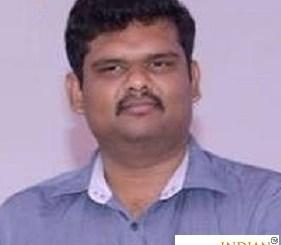 Nikhil Pavan Kalyan IAS