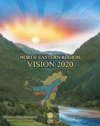 North Eastern Region Vision 2020