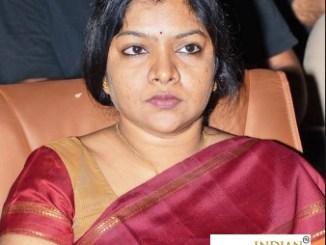 Radhika Chakravarthy B IPoS