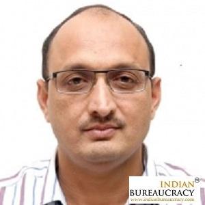 Sandip M Pradhan IRS-Indian Bureaucracy