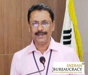 Shishir Kumar Sinha IAS JH-Indian Bureaucracy