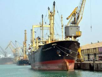 VO Chidambaranar Port