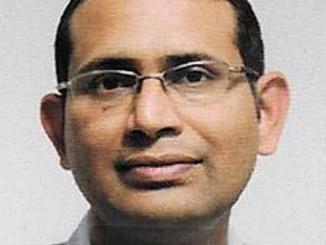 Vikas Gothalwal IAS