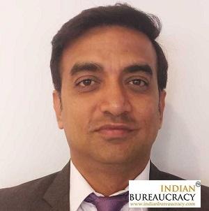 Abhishek Narang IRS