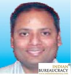Alok Shekhar IAS