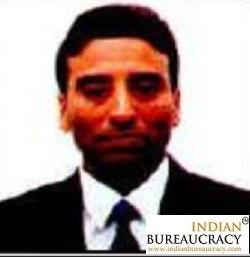Anil Kumar IAS-Indian Bureaucracy