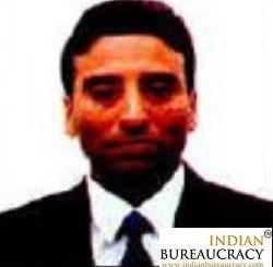 Anil Kumar IAS