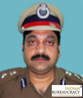 Asheet Kumar Panigrahi IPS OD-Indian Bureaucracy