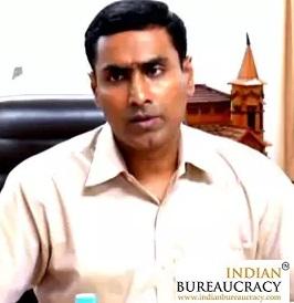D Senthil Pandiyan IAS